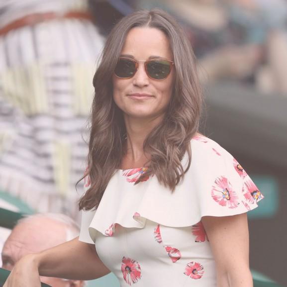 Pippa Middleton ruha divat