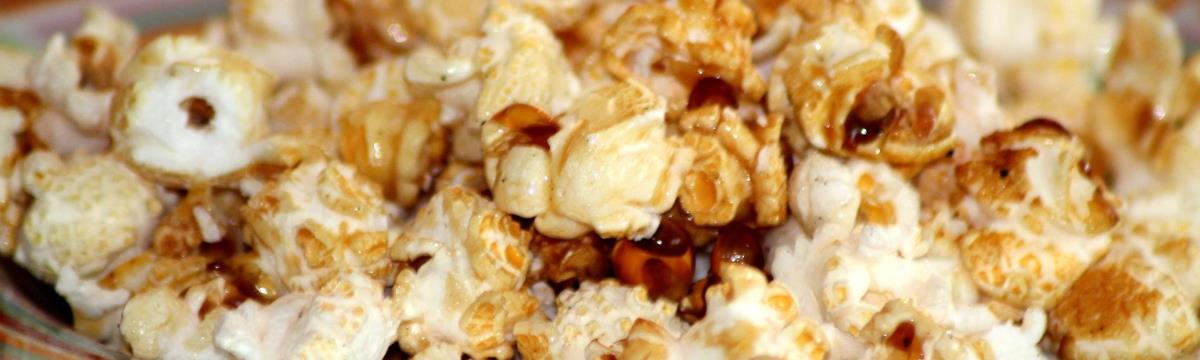 Az egészséges popcorn létezik, így készítsétek el!