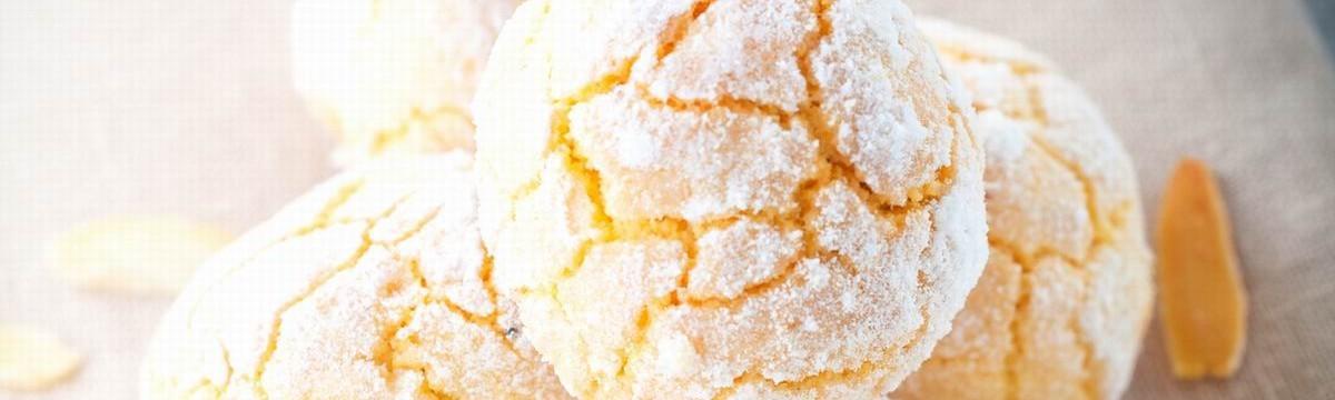 Pöfeteg süti gluténmentesen és omlósan, mandulával