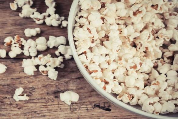 fogyókúra pattogatott kukoricával pajzsmirigyesek diétája