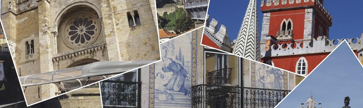 """""""Braga imádkozik, Coimbra tanul, Porto dolgozik, Lisszabon pedig szórakozik"""" – én pedig elmondom, mi mit csináltunk ezekben a városokban"""