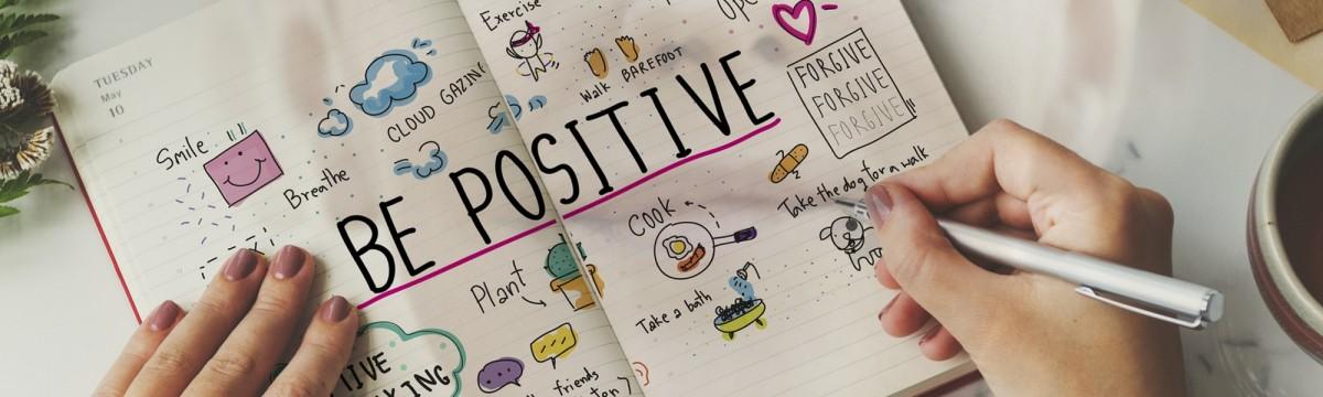 Pozitívan gondolkodom – ha beleőrülök is!