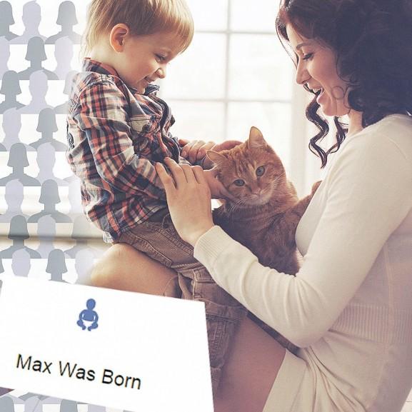 Rajtatok kívül épp mindenki menyasszony-, feleség-, vagy anya lett a Facebookon? Nyugi, van remény! Molnár Viola Anna