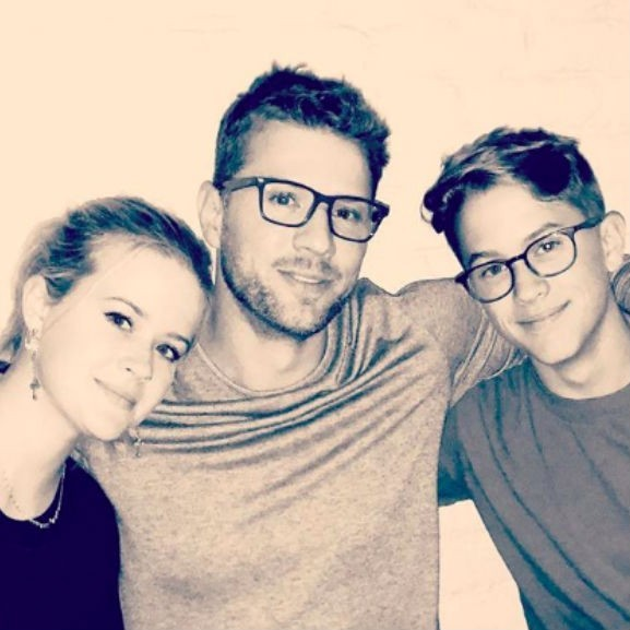 Reese Witherspoon Ryan Phillip