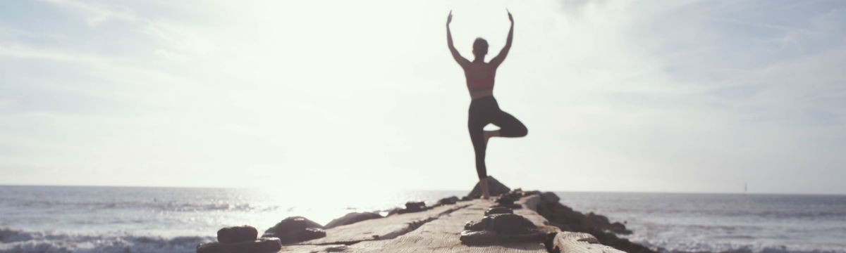 reggel jóga
