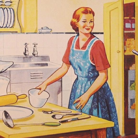 10 tipp magyar háziasszonyoktól: így spórolhattok időt a házimunkában