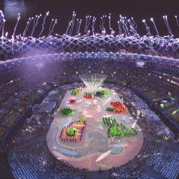 rió olimpia záróünnepség