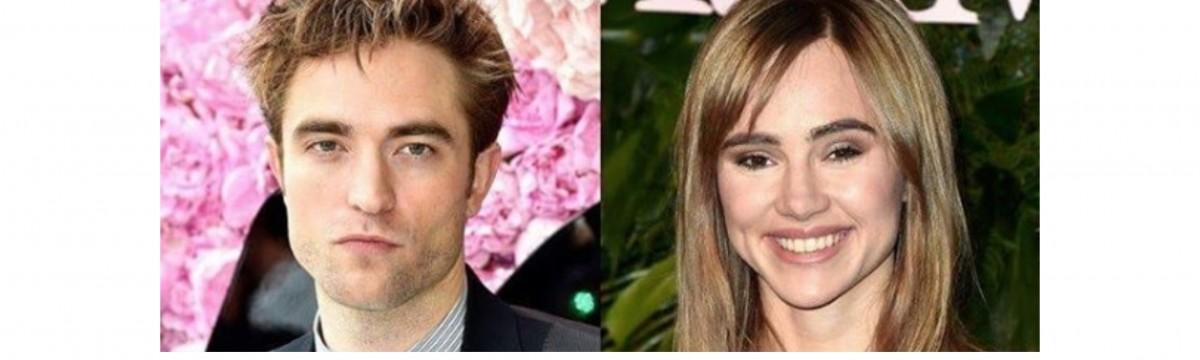 Robert Pattinson és Suki Waterhouse