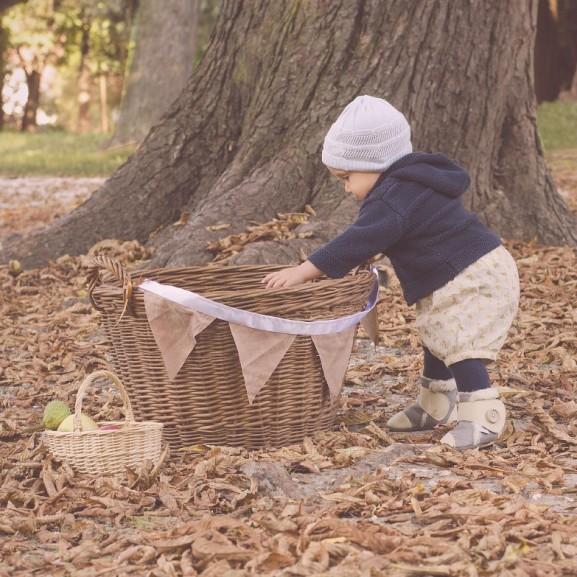 Rövidnaciban ősszel is? Miért ne! - Bora baba gardróbja Séllei Lilla