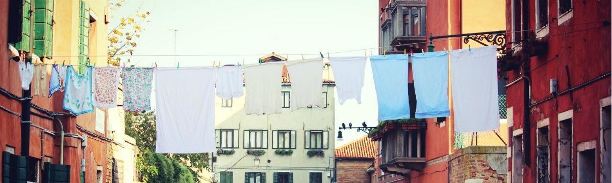 ruha teregetés mosás