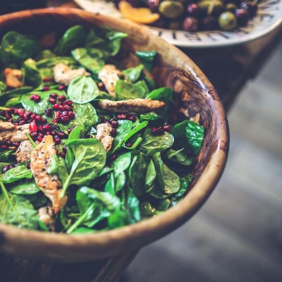 Ételek, melyektől főzve sokkal egészségesebbek lesztek