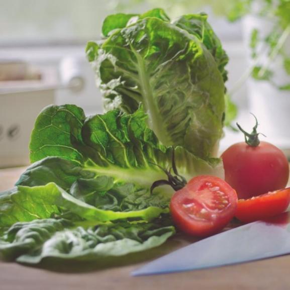 A saláta igenis lehet izgalmas! Ezeket próbáljátok ki idén tavasszal