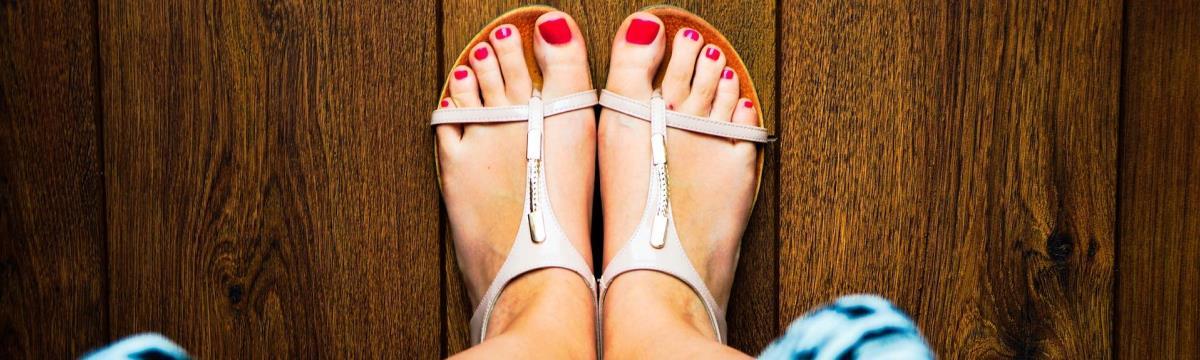 A nagy nyári lábpara – így szabaduljatok meg a vízhólyagoktól