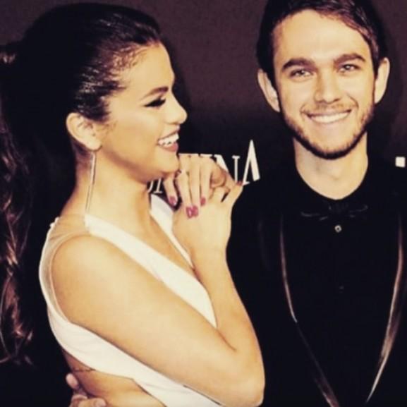Selena Gomez összejött exével?
