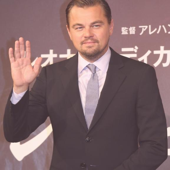 Leonardo DiCaprio bebizonyítja: ő a bolygó kapitánya