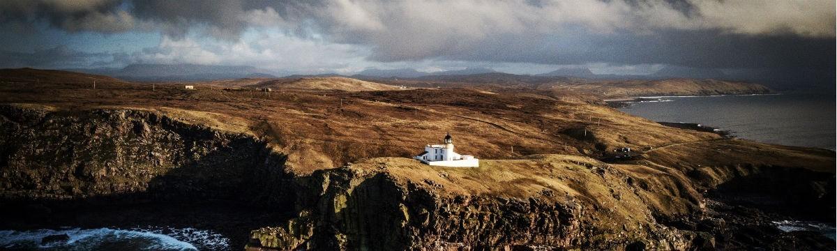 Skócia