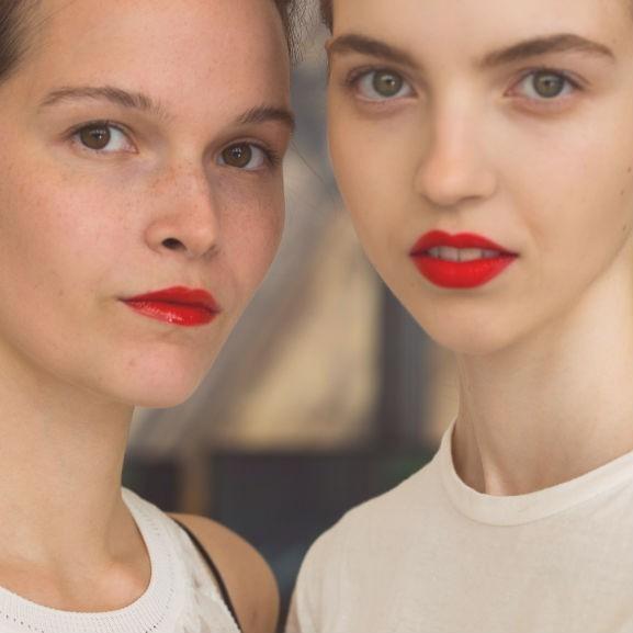smink haute couture divathét