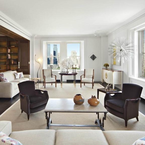 Így lesz a kis lakásból luxusotthon – mert a jó dolgokból keveset adnak