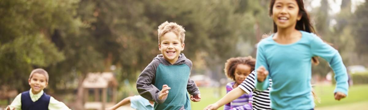 sport gyerekek