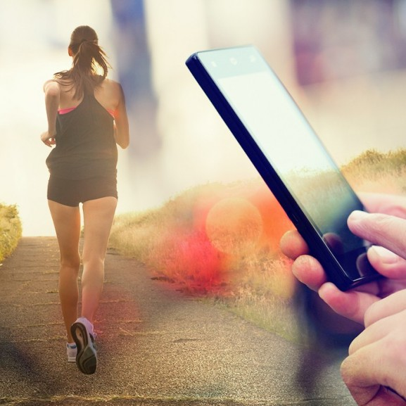 sport telefon app