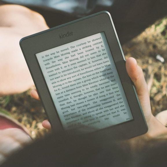 Kindle-trükkök, amiket még az e-könyv szerelmesei sem ismertek eddig