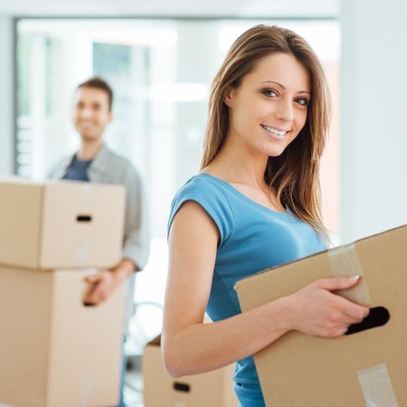 Stresszmentes költözés 7 lépésben