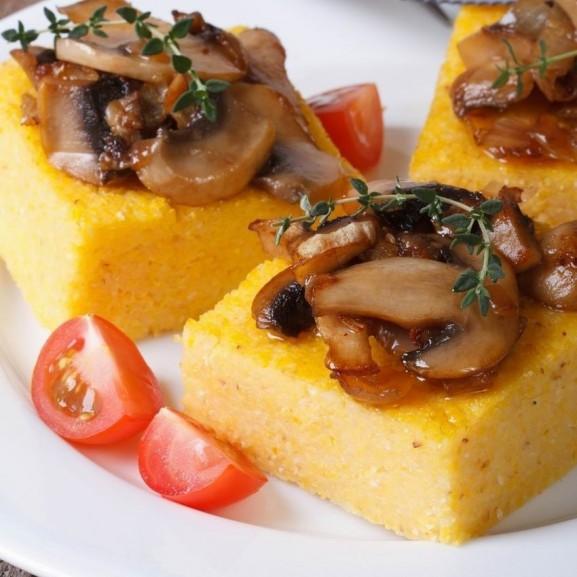 sult-polenta-gombaval
