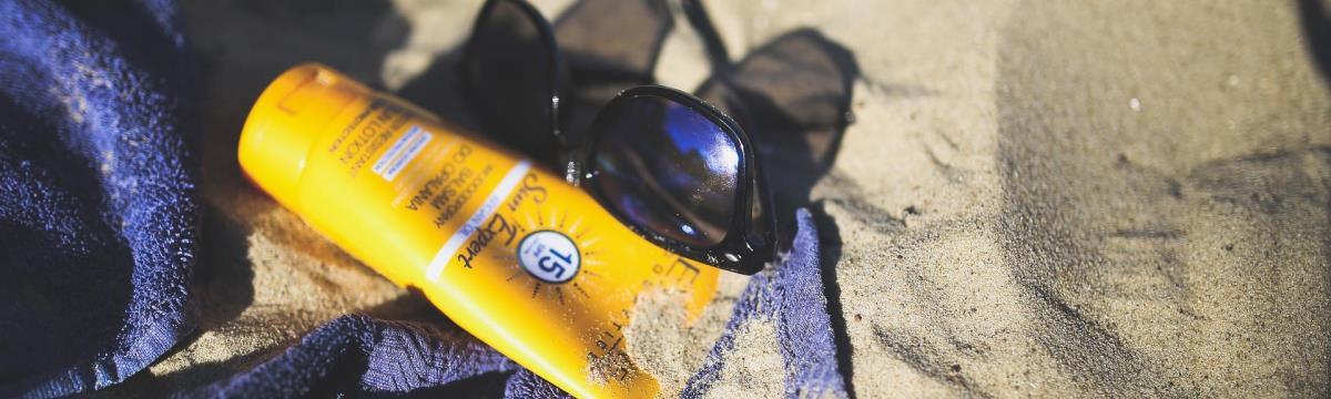 Fényvédő-kisokos – így válasszatok naptejet a nyárra!