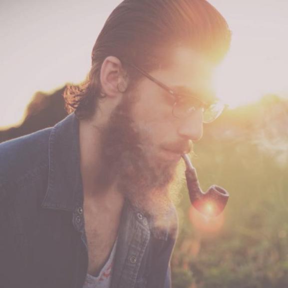 A nagy szakállrejtély: ezért növesztenek arcszőrt a férfiak