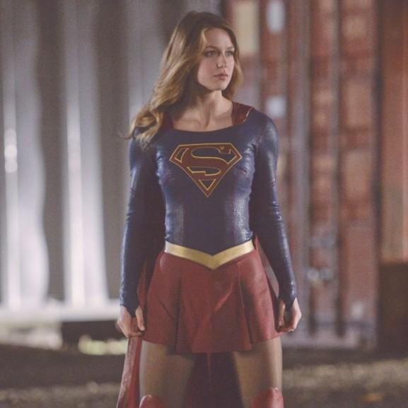 supergirl-sorozat