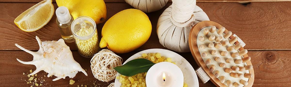Szépülj otthon citrommal! Engel Nóra