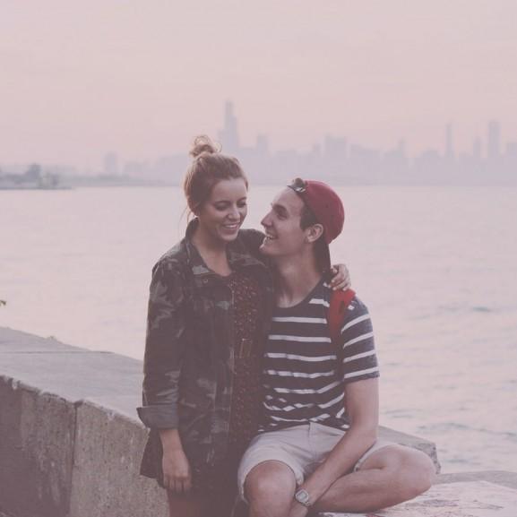 szerelem pár