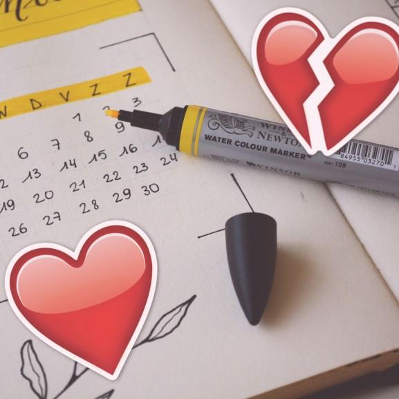 szerelem párkeresés párkapcsolat szívkalendárium vendégszerző