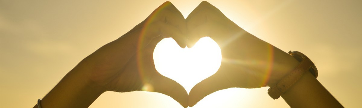 szeretet level meghato