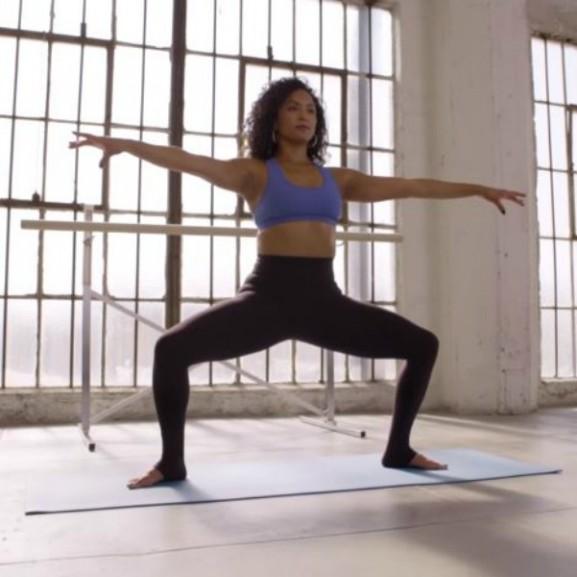szexi lábak statikus edzés videó részlet