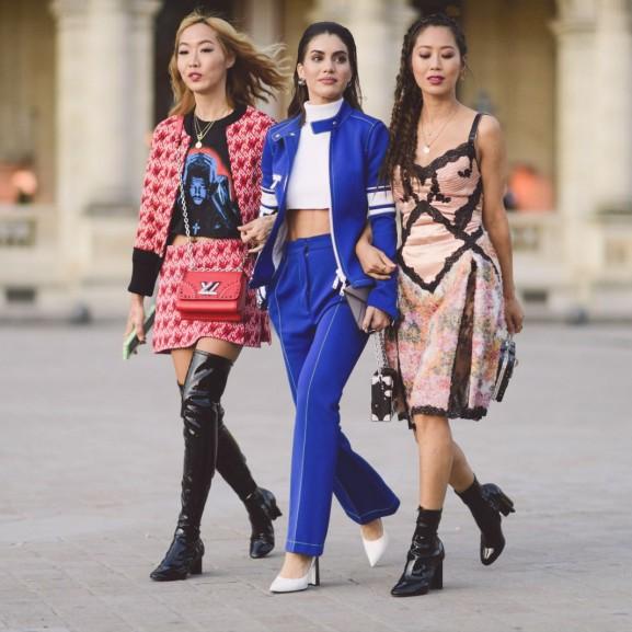 szín öltözködés smink haj huawei