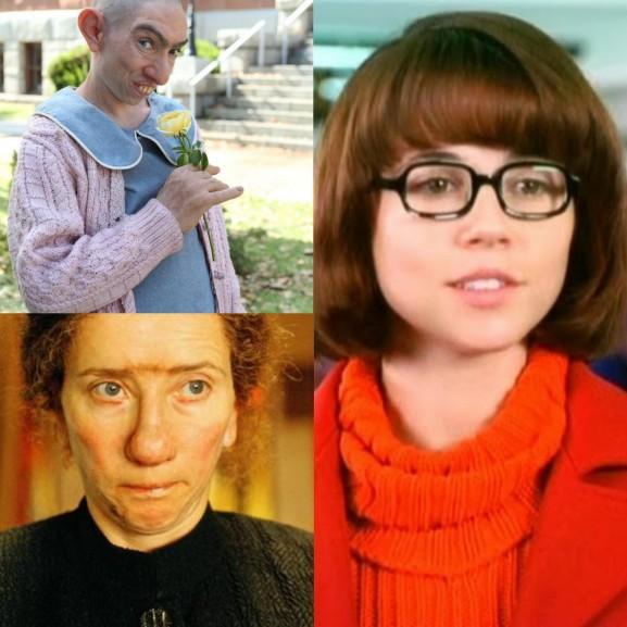 színésznők