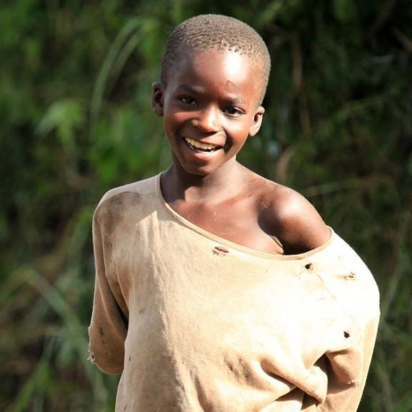Szívemben született Afrika: 3 érdekesség Ugandáról