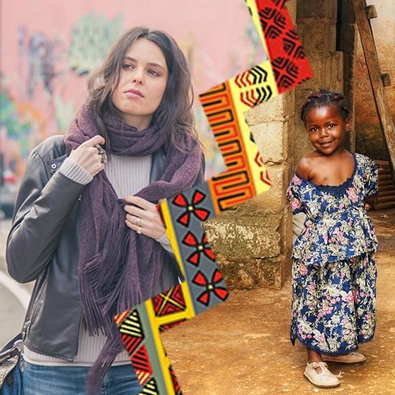 Szívemben született Afrika kultúrsokk