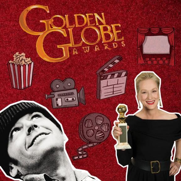Sztrájk, menyasszonyi ruha és üres székek - 10+1 érdekesség a Golden Globe gáláról!