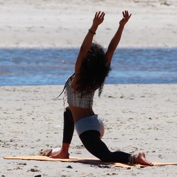 tabata edzés jóga