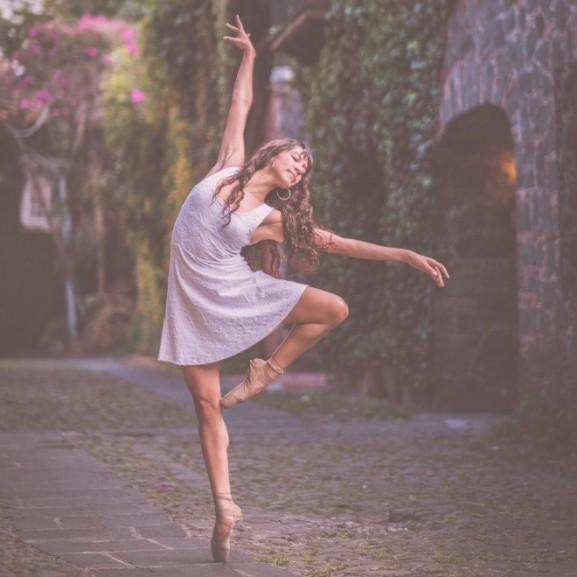 tánc Mexikó