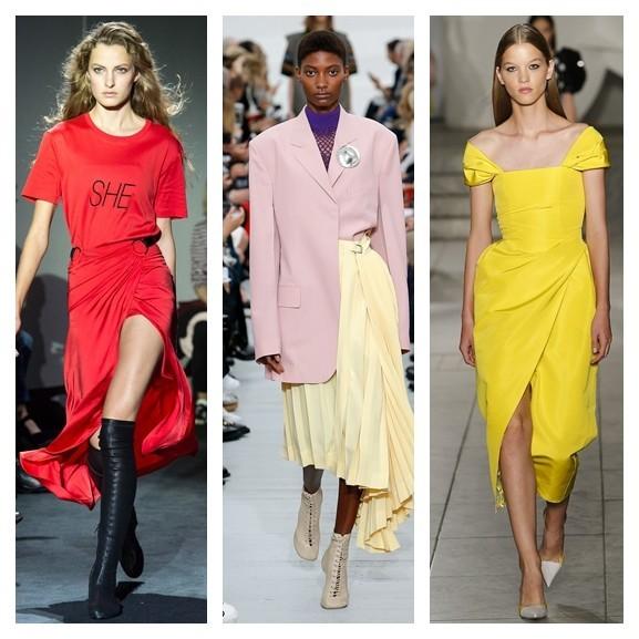 tavasz szín trend