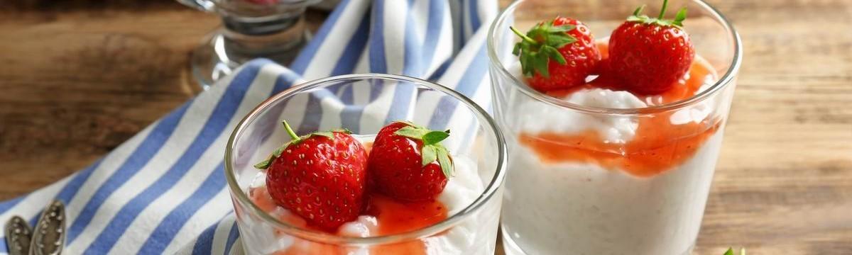 Tejberizs krémesen epereel francia recept