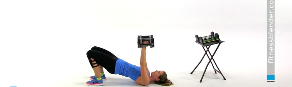 Teljes testedzés video részlet