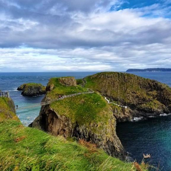 tengerpart Írország
