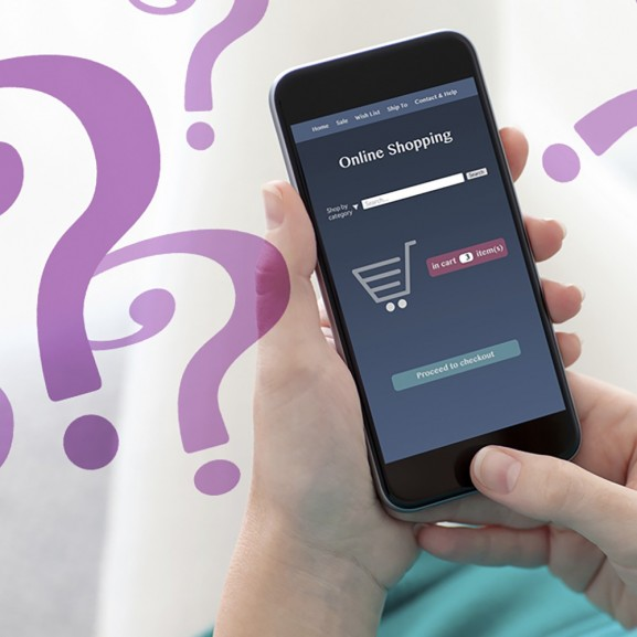 Teszteljétek, mennyit tudtok az internetes vásárlásról, így többé nem verhetnek át!