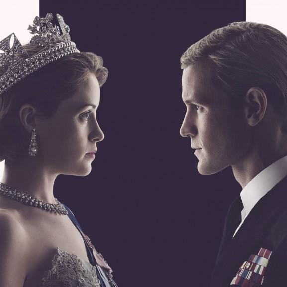 The Crown sorozat
