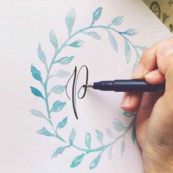 10 léleknyugtató tipográfia-videó, amit látnotok kell!