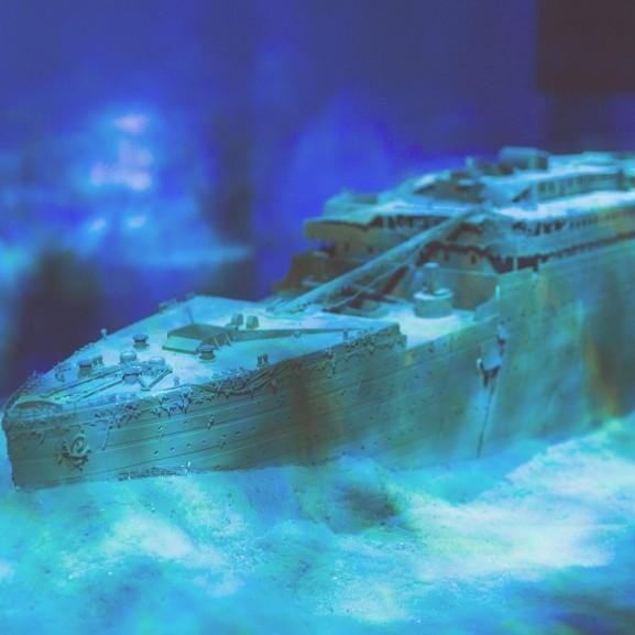 titanic kiállítás budapest